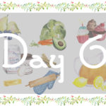 12 Days of Holistic Holidays: Day 6.