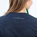 NEW My Mantra Ampersand Tee, Birthday Recap + Weekly Workouts!