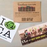 Weekend Giveaway! Farmhouse Culture Saurkraut.